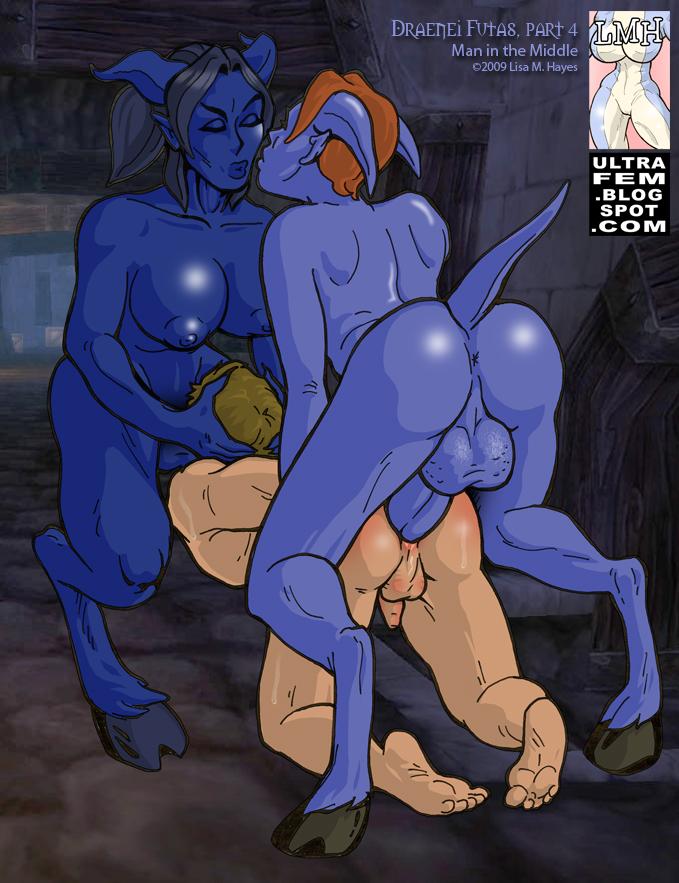 323468 - World_of_Warcraft draenei ultrafem