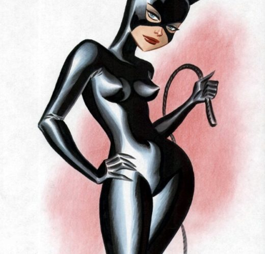 Mistress Selina ~ Catwoman