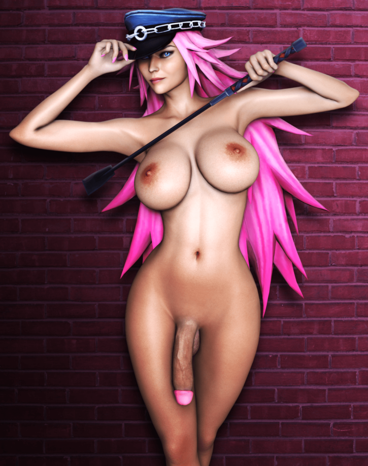 1585978 - Final_Fight Poison Rasmus-The-Owl Street_Fighter