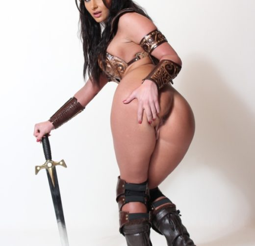 Xena Ass Worship ~ Xena: Warrior Princess