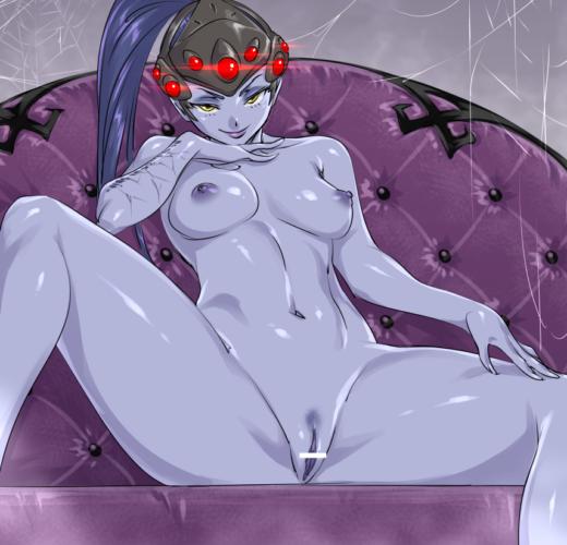 Mistress Widowmaker ~ Overwatch