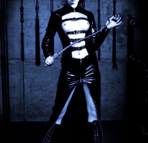 Mistress Selene ~ Underworld Femdom