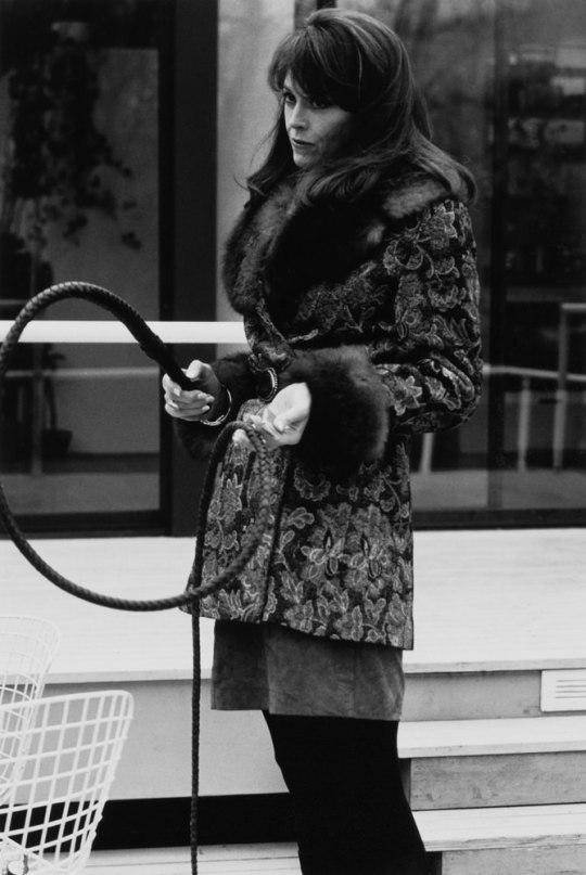 "Sigourney Weaver in ""The Ice Storm"" (1996)"