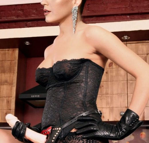 Katy Perry Strap-On ~ Celebrity ~ By CockDollsXXX