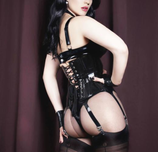 Dominatrix Katy Perry ~ Celebrity ~ By DemonD4n